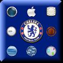 Clock - Chelsea FC icon