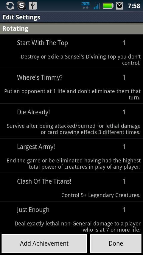League Play- screenshot