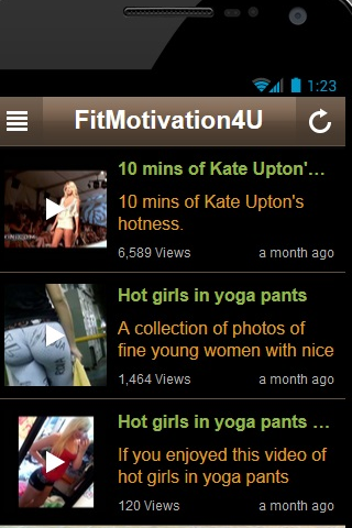 【免費健康App】FitMotivation4U-APP點子