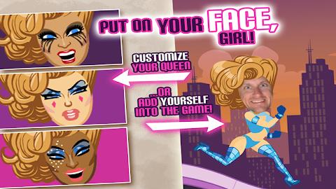 RuPaul's Drag Race: Dragopolis Screenshot 25