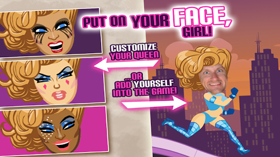 RuPaul's Drag Race: Dragopolis Screenshot 25