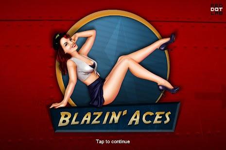 Blazin' Aces Screenshot 15