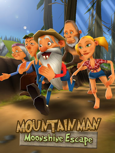 MountainMan Moonshine Escape