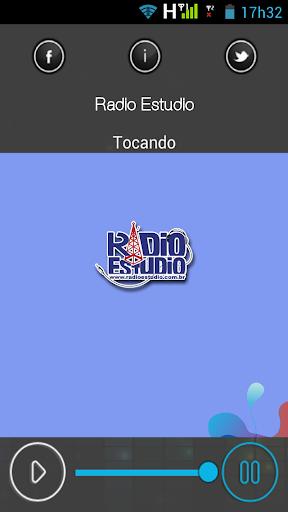 Rádio Estúdio