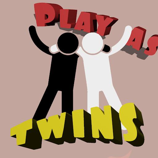 故事的双胞胎:平台游戏