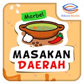 Marbel Masakan Daerah