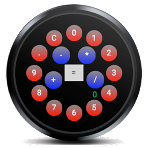 Free Apk android  Rondo Calc Wear 1.5  free updated on