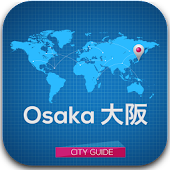 Osaka Guide, Hotels & Weather