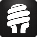 TeslaLED Flashlight logo