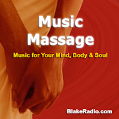 Music Massage - BlakeRadio.com