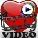 Video Ecards Love Edition icon