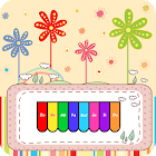 Mini Piano Live Wallpaper icon