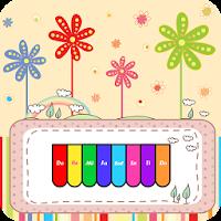 Mini Piano Live Wallpaper 1.1