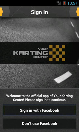 Your Karting Center