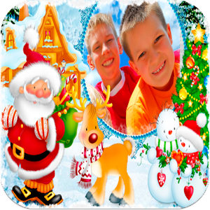 Season Photo Frames APK