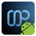 aMPdroid media video apps