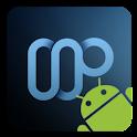 aMPdroid logo