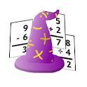 Math Wizard icon