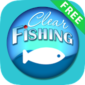 钓鱼日历 - Clear Fishing