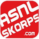 Nancy – ASNL Skorps logo