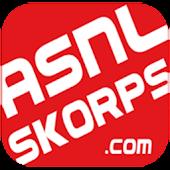 Nancy - ASNL Skorps