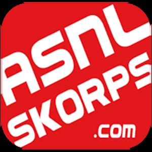 Nancy - ASNL Skorps Icon