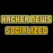 Hacker News Reader+