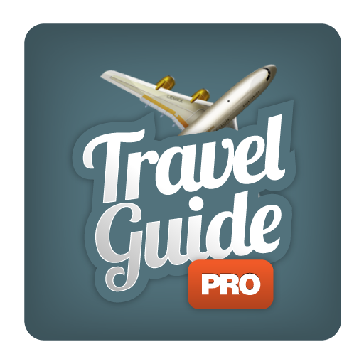 Travel Guide Pro