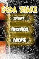 Screenshot of Soda Shake
