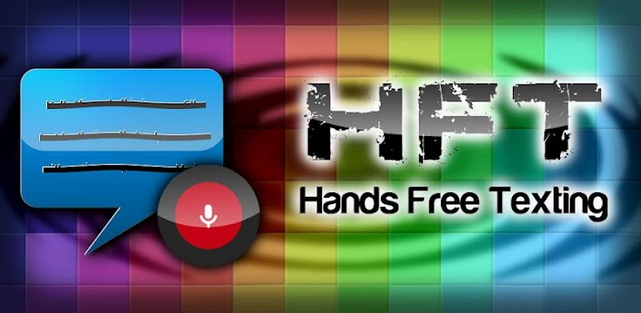 HFT (Hands Free Texting) apk