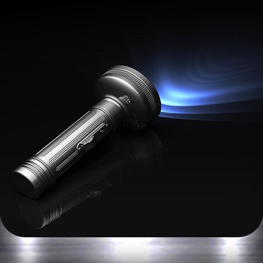 手電筒筒為暗的 LOGO-APP點子