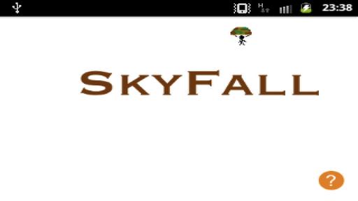 SkyFlying