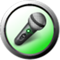 Voice Launcher logo