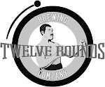 Logo of Twelve Rounds Knockout Stout