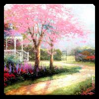 Season Clock ♥ Spring 1.1