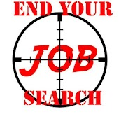 End your job search