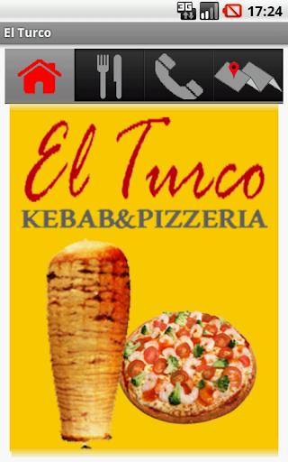 El Turco kebab