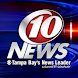 10 News Tampa Bay's News Leade