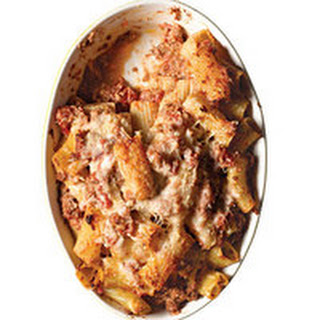 Pasta Bake Without Meat Recipes.