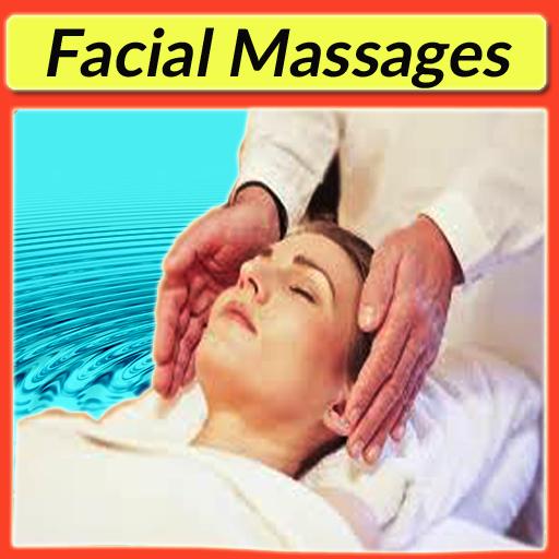 Facial Massages Beauty Tips