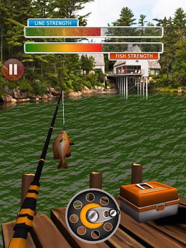Real Fishing Ace Pro 1.1.7 screenshots 7