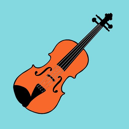 引導小提琴