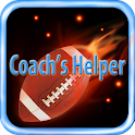 Football Clipboard &Scoreboard icon