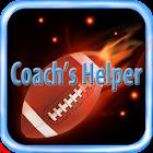 Football Clipboard &Scoreboard icon