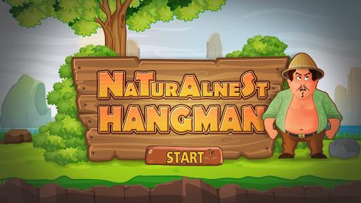 NATURALNEST-HANGMAN