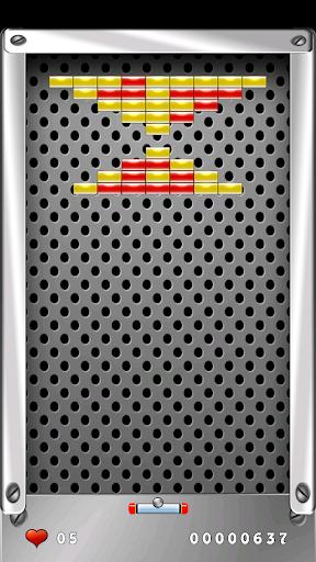 打砖块Slyon Ball安卓版下载_安卓游戏软件下载_91酷玩汇