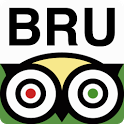 Brussels City Guide icon