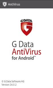 G Data AntiVirus Free - screenshot thumbnail