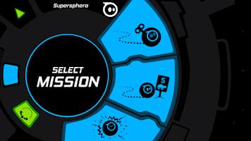 Screenshot of Sphero