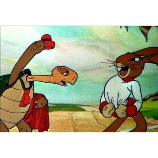 兔子和烏龜 LOGO-APP點子